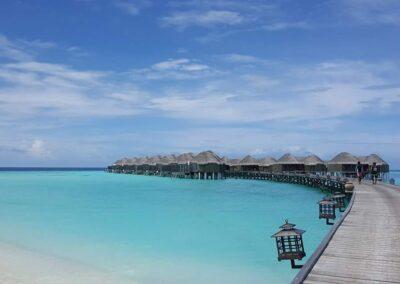 Constance Resort At Maldives