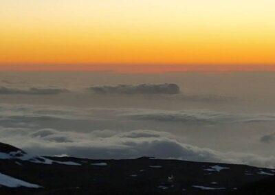 Highest Peak In Hawaii Volcanoes National Park, Hi, United States