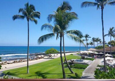Perfect View At Four Seasons Resort Hualalai, Kailua-Kona, Hi, United States