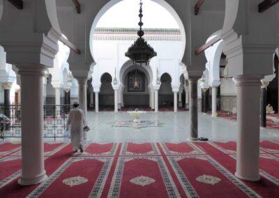 Riad Fes Hotel In Morocco